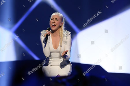 Editorial picture of Eurovision Song Contest 2013, Final, Malmo, Sweden - 18 May 2013