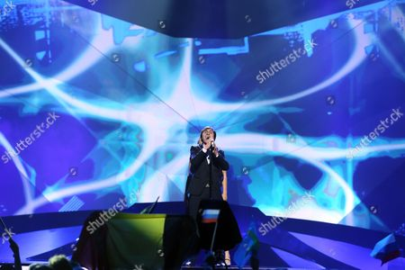Editorial photo of Eurovision Song Contest 2013, Final, Malmo, Sweden - 18 May 2013