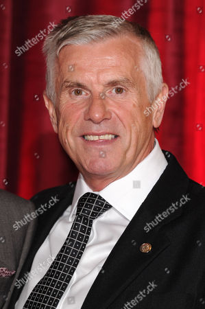 Stock Photo of Jimmy McKenna