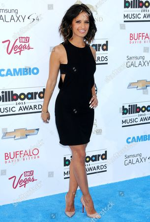 Editorial picture of 2013 Billboard Music Awards arrivals, Las Vegas, America - 19 May 2013