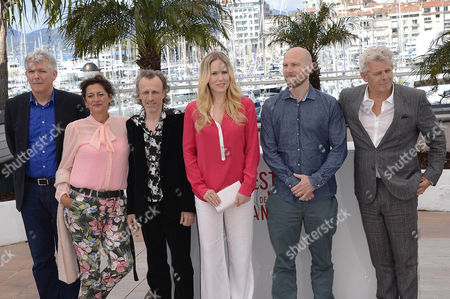 Marc van Warmerdam, Annet Malherbe, Jan Bijovet, Hadewych Minis, Jeroen Perceval, Alex van Warmerdam