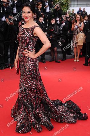 Editorial photo of 'Inside Llewyn Davis' film premiere, 66th Cannes Film Festival, France - 19 May 2013