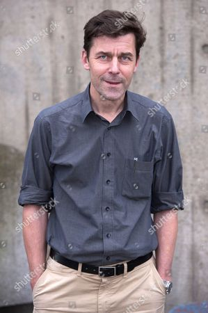 Editorial photo of Man Booker International Prize finalists photocall, Southbank Centre, London, Britain - 20 May 2013