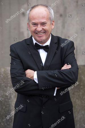 Stock Picture of Josip Novakovich