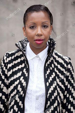 Marie NDiaye