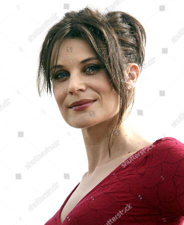 Stock Image of Diana Glenn