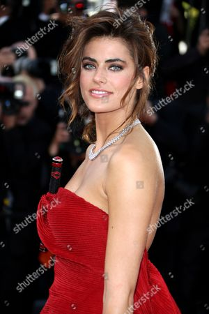 Editorial picture of 'Blood Ties' film premiere, 66th Cannes Film Festival, France - 20 May 2013