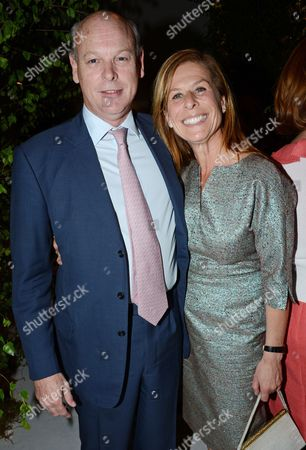 Editorial picture of Cartier Dinner in celebration of The Chelsea Flower Show The Hurlingham Club, London, Britain - 20 May 2013