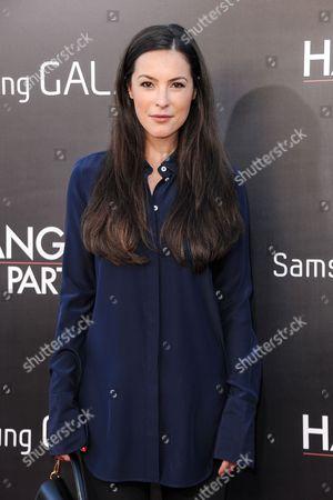 Stock Picture of Sasha Barrese