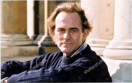 Stock Image of African Wildlife Conservationist Tony Fitzjohn. Lucy Mellotte Was 18 Years Old And The Convent-educated Daughter Of A Banker From Surrey While Tony Fitzjohn Was 22 Years Her Senior And An Orphaned Delinquent Who Was Involved In Heavy Drinking And Drug-taking. They Met In Tanzania And Now Live And Work Together To Protect The Wildlife Of Tanzania.