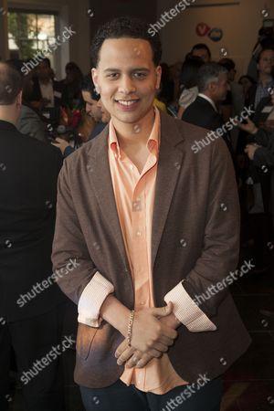Stock Photo of Emmanuel Diaz aka Manny Soundz
