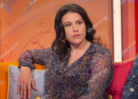 Sofie Allsopp