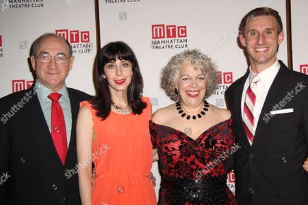 Editorial photo of Manhattan Theatre Club's 2013 Spring Gala, New York, America - 20 May 2013