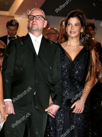 Editorial image of 'Behind the Candelabra' film premiere, 66th Cannes Film Festival, France - 21 May 2013