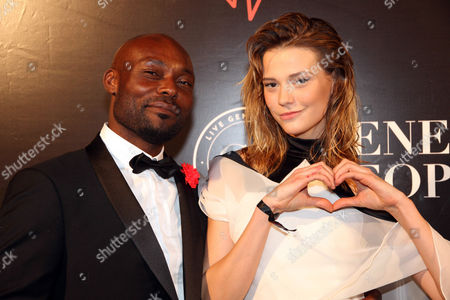 Editorial photo of The Heart Fund Party, 66th Cannes Film Festival, France - 21 May 2013