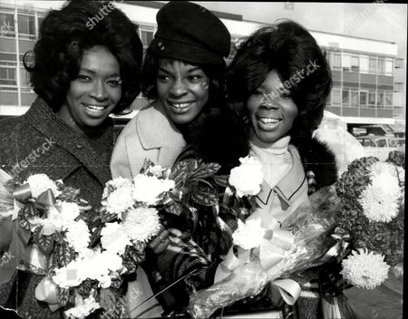 Pop Group Martha And The Vandellas Martha And The Vandellas (known From 1967 To 1972 As Martha Reeves And The Vandellas) Were An American Vocal Group Who Found Fame In The 1960s With A String Of Hit Singles On Motown's Gordy Label. Founded In 1960 By Friends Annette Beard Rosalind Ashford And Gloria Williams The Band Eventually Included Martha Reeves Who Moved Up In Ranks As Lead Vocalist Of The Group After Williams' Departure In 1962. The Group Signed With And Eventually Recorded All Of Their Singles For Motown's Gordy Imprint. The Group's String Of Hits Included '(love Is Like A) Heat Wave' 'nowhere To Run' 'jimmy Mack' 'bless You' And 'dancing In The Street' The Latter Song Becoming Their Signature Single. During Their Nine-year Run On The Charts From 1963 To 1972 Martha And The Vandellas Charted Over Twenty-six Hits And Recorded In The Styles Of Doo-wop R&b Pop Blues Rock And Roll And Soul. Ten Vandellas Songs Reached The Top Ten Of The Billboard R&b Singles Chart Including Two R&b Number Ones. In 2004 Rolling Stone Ranked Martha And The Vandellas #96 On Their List Of The 100 Greatest Artists Of All Time.