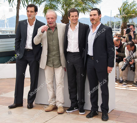 Editorial photo of 'Blood Ties' film photocall, 66th Cannes Film Festival, France - 20 May 2013