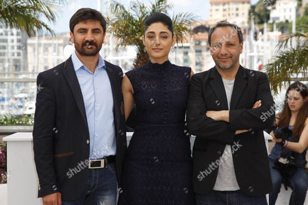 Editorial photo of 'My Sweet Pepperland' film photocall, 66th Cannes Film Festival, France - 22 May 2013