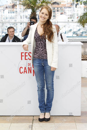 Editorial picture of 'My Sweet Pepperland' film photocall, 66th Cannes Film Festival, France - 22 May 2013