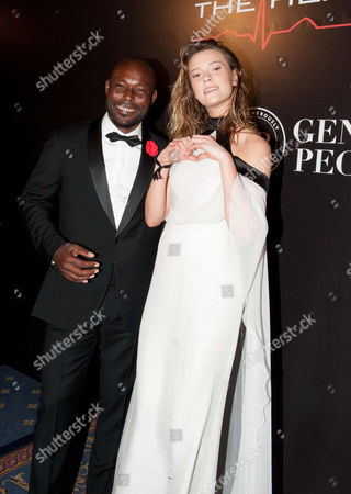 Editorial image of Heart Foundation Gala, 66th Cannes Film Festival, France - 21 May 2013