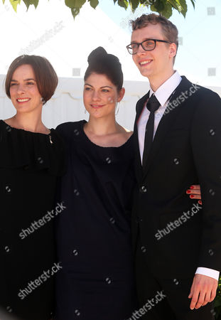 Editorial image of 'Nothing Bad Can Happen' film photocall, 66th Cannes Film Festival, France - 23 May 2013