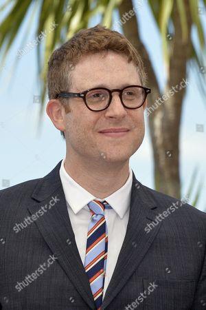 Director Daniel Noah