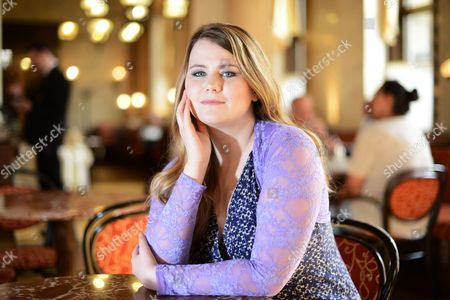 Stock Picture of Natascha Kampusch