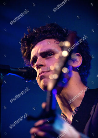 Charlie Fink, Noah and The Whale