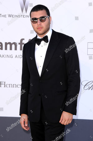 Editorial picture of amfAR Cinema Against Aids 2013 Gala, 66th Cannes Film Festival, France - 23 May 2013