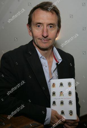 Stock Photo of David Goulson