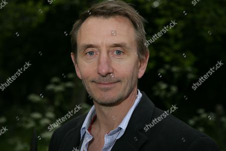 Stock Picture of David Goulson