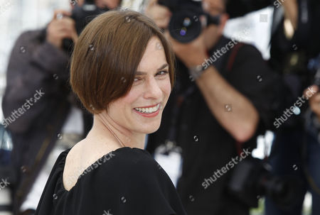 Editorial picture of 'Nothing Bad Can Happen' film photocall, 66th Cannes Film Festival, France - 23 May 2013
