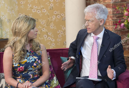 Editorial photo of 'This Morning' TV Programme, London, Britain - 24 May 2013