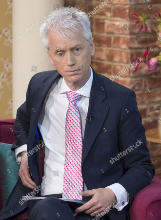 Stock Picture of Associate Political Editor at The Sun, David Wooding
