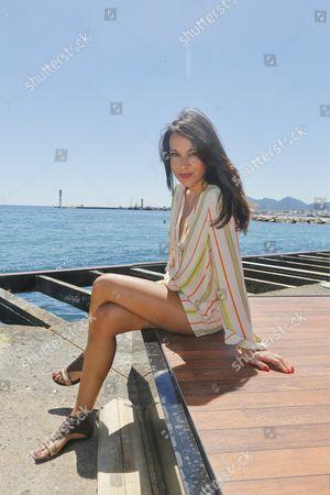 Stock Photo of Karine Lima