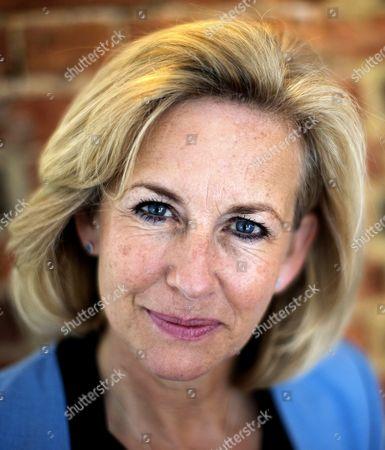 Gill Hornby