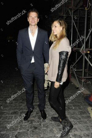 Jens and Conny Lehmann