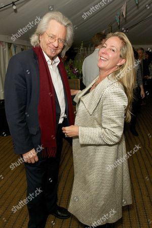 AC Grayling and Katie Hickman