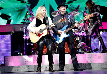 Styx - Tommy Shaw and Chuck Panozzo