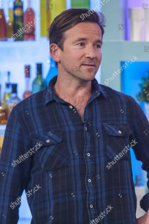 Editorial photo of 'Sunday Brunch' TV Programme, London, Britain. - 26 May 2013