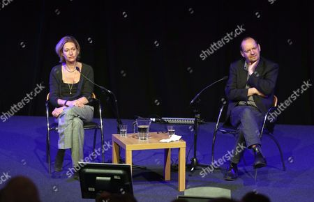 Amanda Galsworthy talks to Philippe Sands