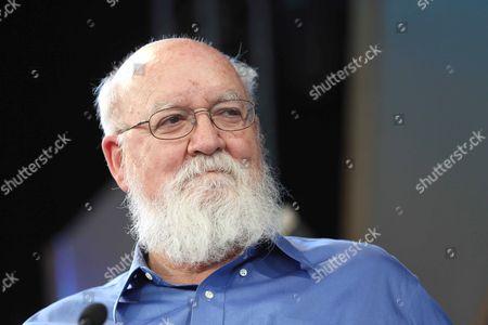 Stock Photo of Daniel Dennett