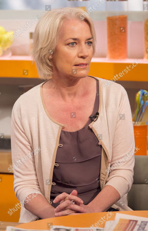 Editorial picture of 'Lorraine Live' TV Programme, London, Britain. - 28 May 2013