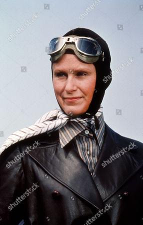 Amelia Earhart (TVM) (1976) Susan Clark