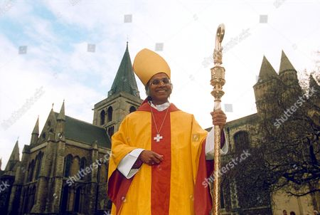 RIGHT REVEREND DR MICHAEL NAZIR ALI, BISHOP OF ROCHESTER