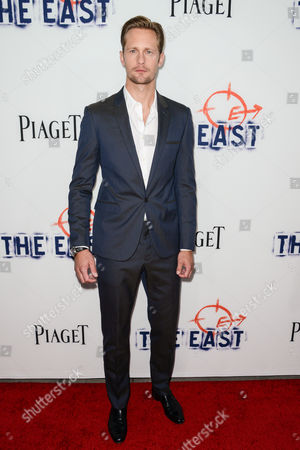 Editorial image of 'The East' film premiere, Los Angeles, America - 28 May 2013