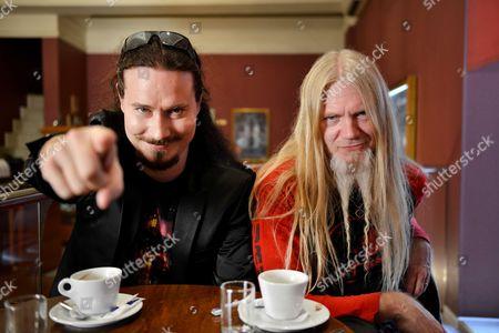 Nightwish - Tuomas Holopainen, Marko Hietala