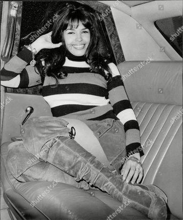 Wilma Reading Singer.