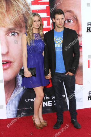 Editorial picture of 'The Internship' world film premiere, Los Angeles, America - 29 May 2013