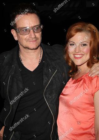 Bono, Rebecca Faulkenberry